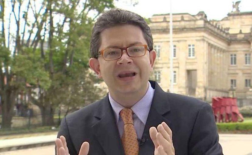 Rafael Merchán, exsecretario de Transparencia de la Presidencia (Foto: Internet)
