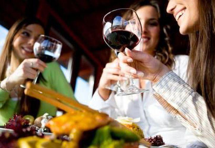El Wine & Food Festival Cancún y Riviera Maya será del 12 al 15 de marzo próximo. (Contexto/Internet)