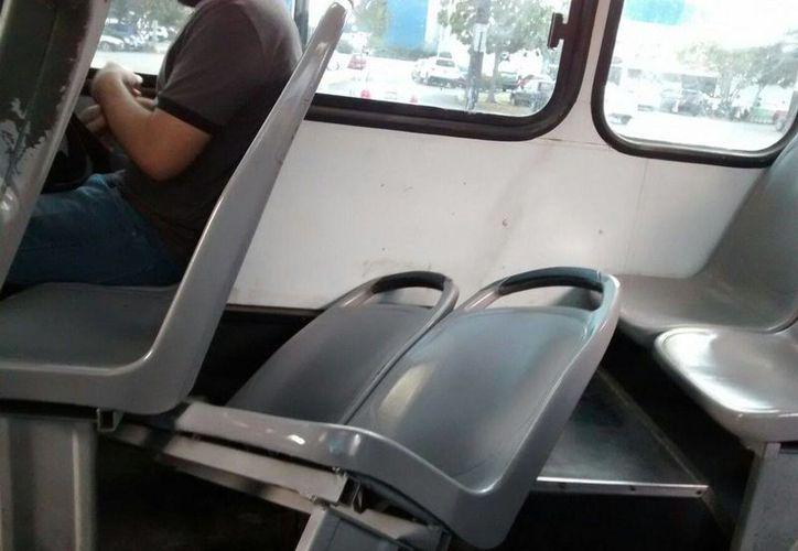 El Gobierno autorizó aumentar $1.00 el precio de la tarifa de transporte urbano de Mérida. (Archivo/SIPSE.com)