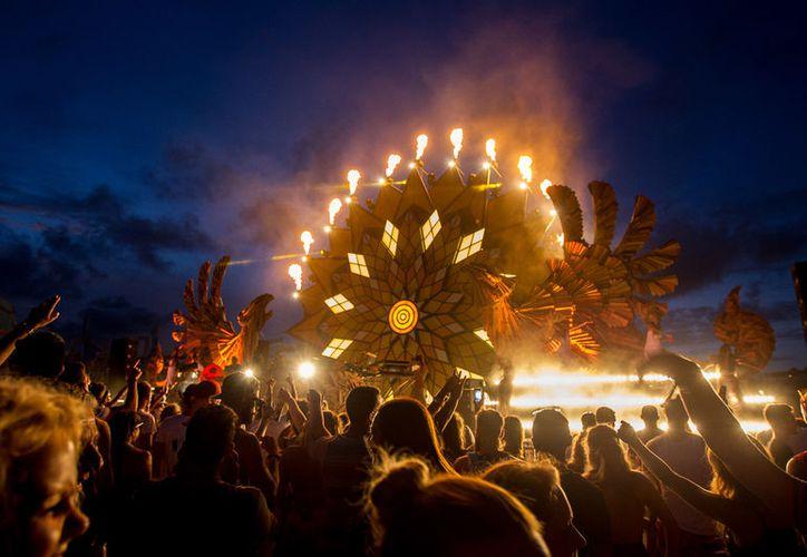 El festival se realizará el 17 de junio en Tulum. (Foto: Contexto/Internet)
