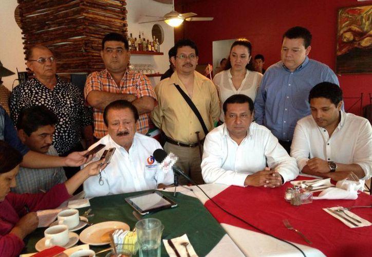 Proponen un incremento del cinco por ciento en el IVA en la zona fronteriza. (Jorge Carrillo /SIPSE)