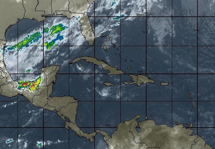 Se esperan viento del sureste de 15 a 25  kilómetros por hora. (Intellicast)