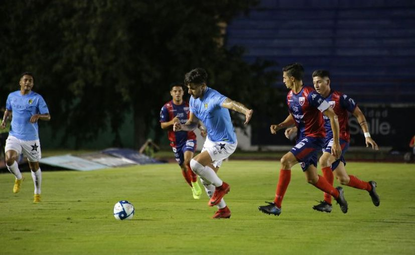 Venados avanza  como segundo lugar del grupo 3 que encabeza el FC Juárez. (Foto cortesía Venados)