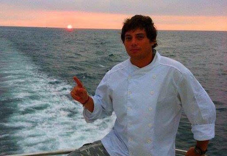 Federico Tobares desapareció hace dos semanas.  (noticiasformosa.com.ar)