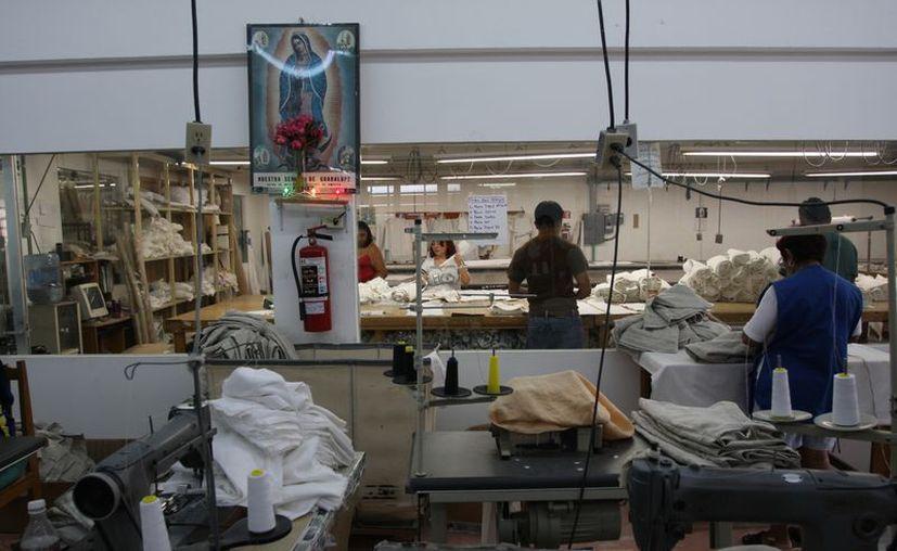 Yucatán se encuentra 'a media tabla' en accidentes laborales en México. (Archivo/Milenio Novedades)