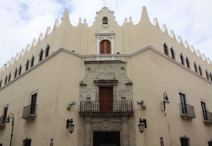 La Uady espera pago de acuerdo. (Novedades Yucatán)