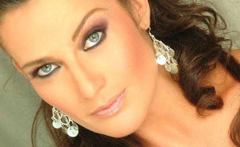 Diana Golden actualmente trabaja en la telenovela Amores Verdaderos. (Internet)
