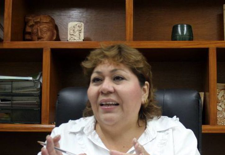 La directora del Indemaya, Elizabeth Gamboa, indicó que en 2012 ascendió a 975 el número de yucatecos capturados por la Border Patrol US o Patrulla Fronteriza. (Milenio Novedades)