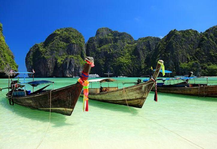 Phuket estuvo dentro del top ten de los Travellers' Choice Destinos de 2017.  (La Vanguardia)