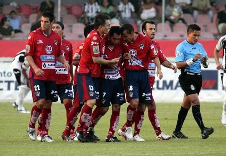 """Irapuato será un rival difícil para el Mérida esta noche en el """"Carlos Iturralde"""". (Milenio Novedades)"""