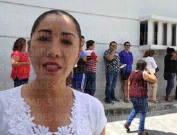 Vota Candy Ayuso Achach en Cancún
