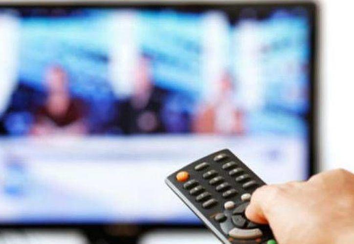 Este miércoles el Instituto Federal de Telecomunicaciones (IFT) decidió modificar las bases de licitación para las dos nuevas cadenas de televisión abierta. (etcetera.com.mx)