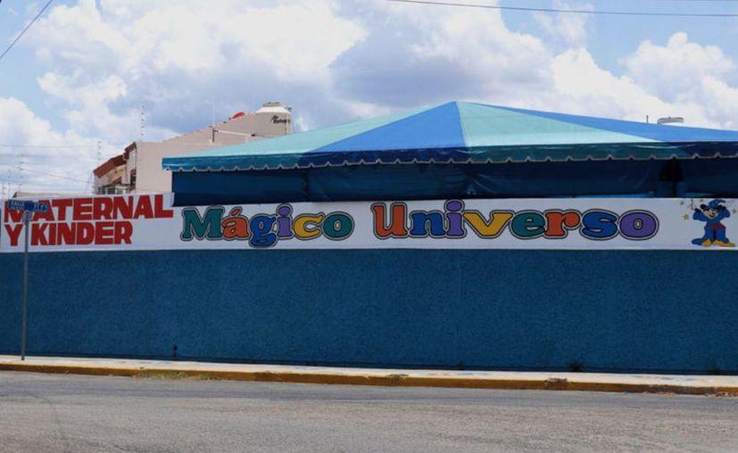 Aún no se sabe la fecha exacta de la vuelta a las aulas. (José Acosta/Novedades Yucatán)