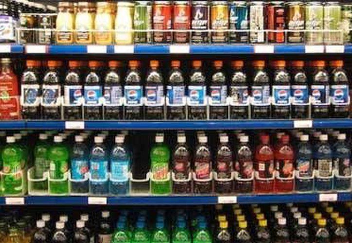 Consumir bebidas ligth regularmente puede sumar centímetros a la cintura. (Muy interesante)
