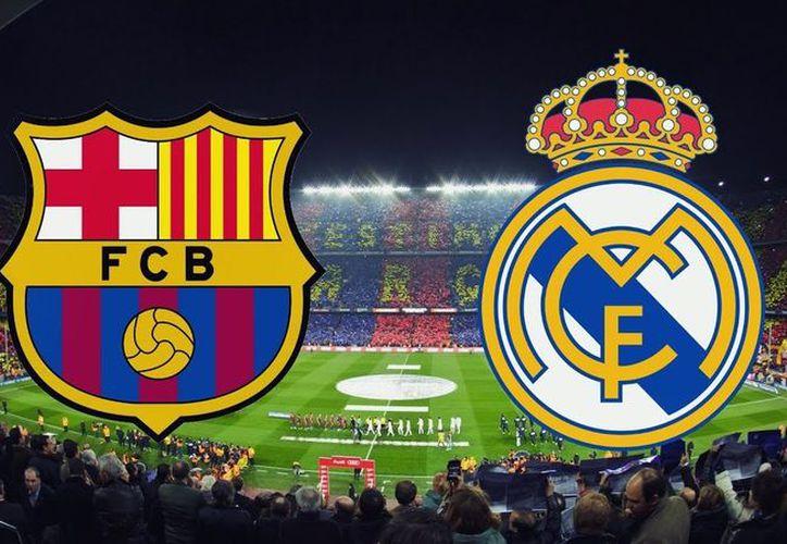 El primer clásico de la temporada 2018-19 de LaLiga Santander será un Barcelona vs. Real Madrid. (Sports Venezuela)