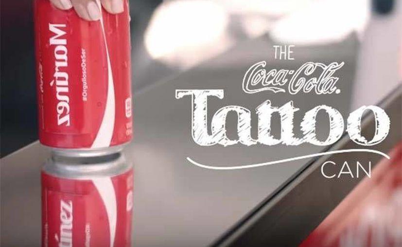 La embotelladora Coca-Cola muestra su apoyo a los latinos en conmovedor comercial. (Captura de pantalla del video)