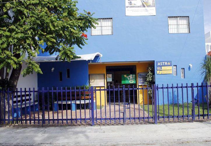 El servicio se mantendrá de forma permanente en la institución. (Yajahira Valtierra/SIPSE)