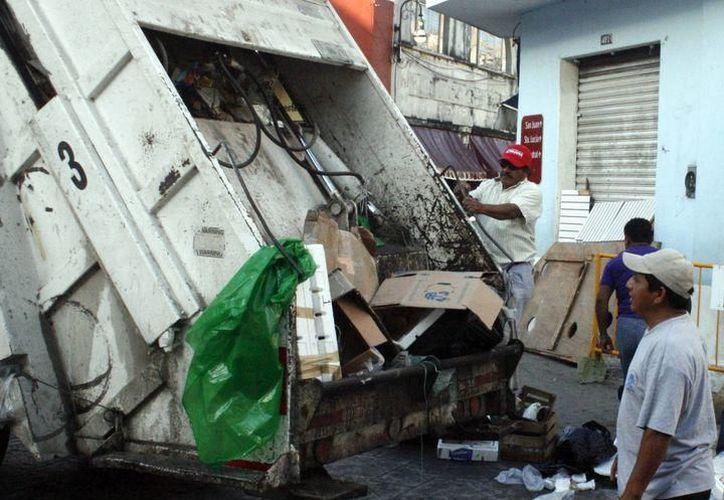 Vecinos reportaron que el olor era a residuos de basura, por lo que se piensa que un basurero pudo ser el origen del mismo. (Archivo/SIPSE)