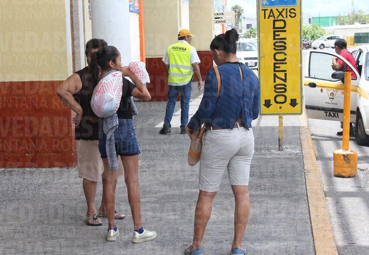 En Quintana Roo, tres mil 964 mujeres en la entidad fueron víctimas de agresiones. (Joel Zamora/SIPSE)
