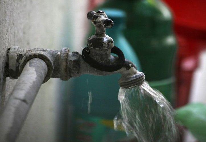 El Ayuntamiento de Felipe Carrillo Puerto adeuda más de dos millones de pesos en agua potable. (e-veracruz.mx)