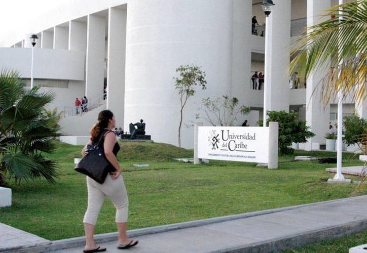 """La Universidad del Caribe es parte del programa """"Más allá de Guanajuato"""". (Redacción/SIPSE)"""