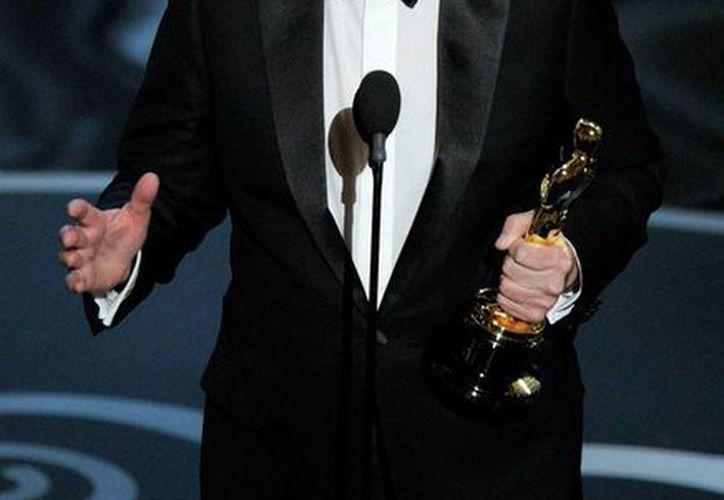 Haneke rechazó una oferta de la casa productora de Brad Pitt para rodar una cinta en la que el actor sería el protagonista. (Agencias)