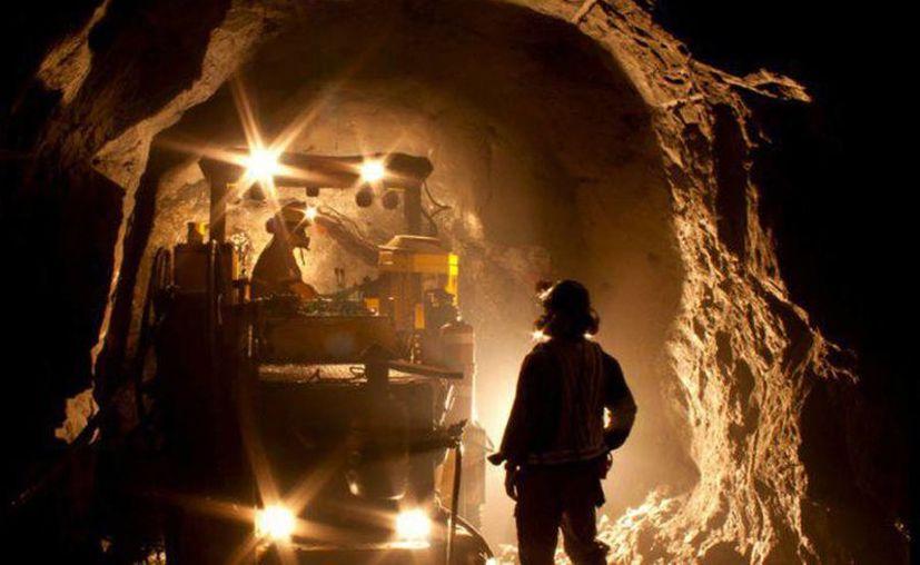 La minería podría registrar un impulso porque aumentaría la demanda mundial de cobre y otros metales como el hierro, materia prima del acero. (forbes.com.mx)