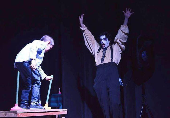 La presentación de esta obra se llevará a cabo en el Teatro 8 de Octubre. (Redacción/SIPSE)