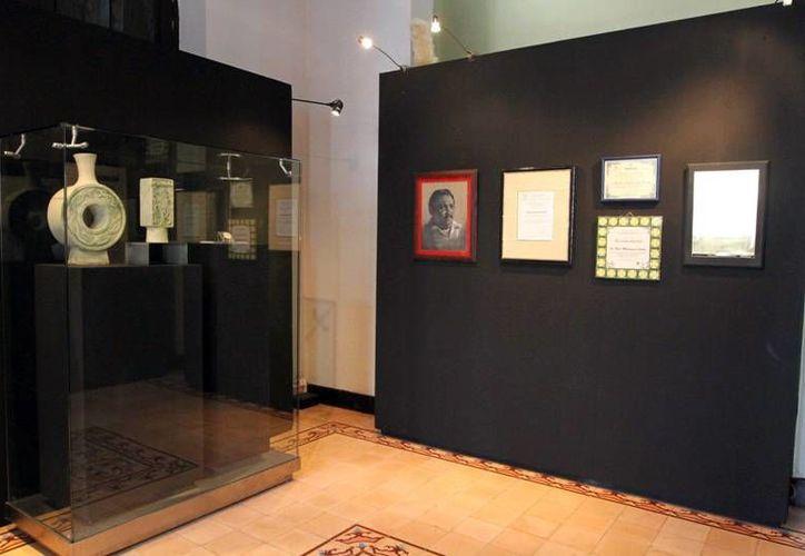 La presentanción del trabajo de Raúl Maldonado se inaugurará este domingo, a las 11:00 horas. (Milenio Novedades)
