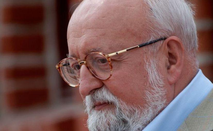 En 2001 fue galardonado con el Premio Príncipe de Asturias de las Artes. (Wikimedia)