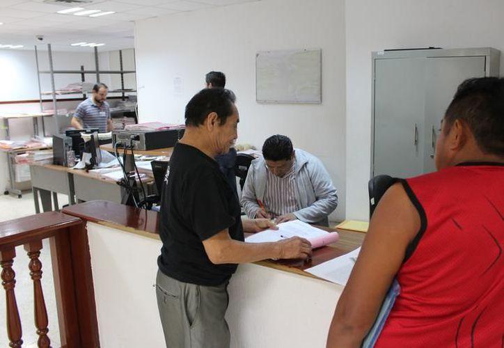 La mujer promovió un procedimiento especial de divorcio sin causales ante el Juzgado Tercero de Oralidad vespertino en Mérida. (SIPSE)