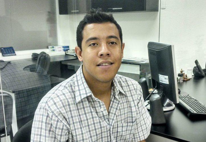 Julio Eduardo Gómez Sánchez, de la Comisión de Emprendedurismo anunció que , el campamento se efectuará en junio y tendrá un costo de mil pesos por persona. (Milenio Novedades)