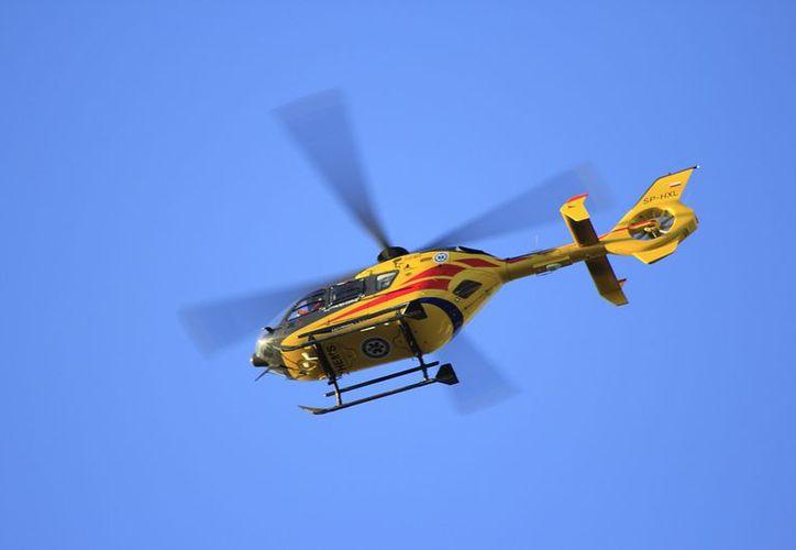 La aeronave no pudo llegar a su destino de aterrizaje y se impactó contra el agua. (Pixabay/Imagen ilustrativa)