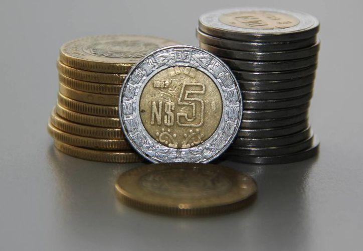 El gobierno del DF propone aumentar el salario mínimo a 82.86 pesos, lo que tendría consecuencias, entre otras cosas, en las pensiones y las multas. (Notimex/Archivo)