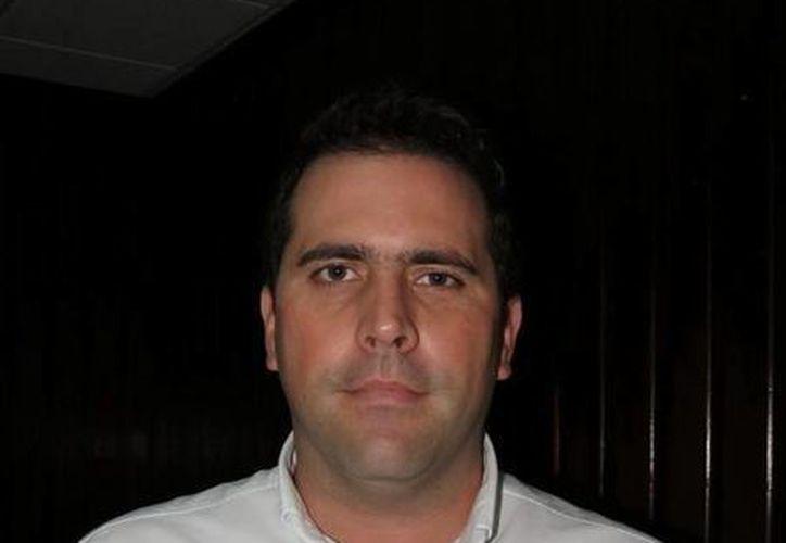 Juan Pablo Guillermo, titular de la Secretaría de Finanzas y Planeación. (Redacción/SIPSE)