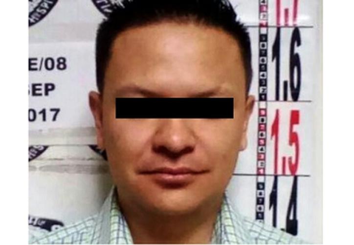 A Jaime Fong se le atribuye ser uno de los principales operadores de Duarte. (Foto: Milenio)