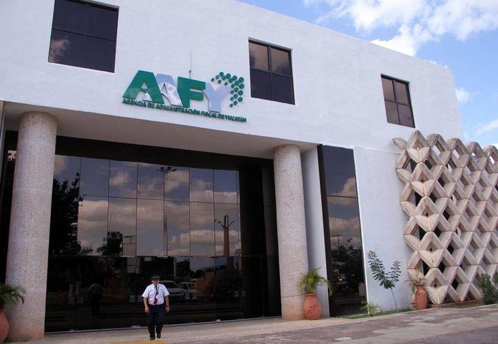La Agencia de Administración Fiscal (AAFY) del Gobierno del Estado esperaba recaudar en materia de impuestos 350 millones de pesos entre enero y febrero, y 280 millones de pesos en derechos. La recaudación ha sido 16 % mayor. (Milenio Novedades/Foto de contexto)