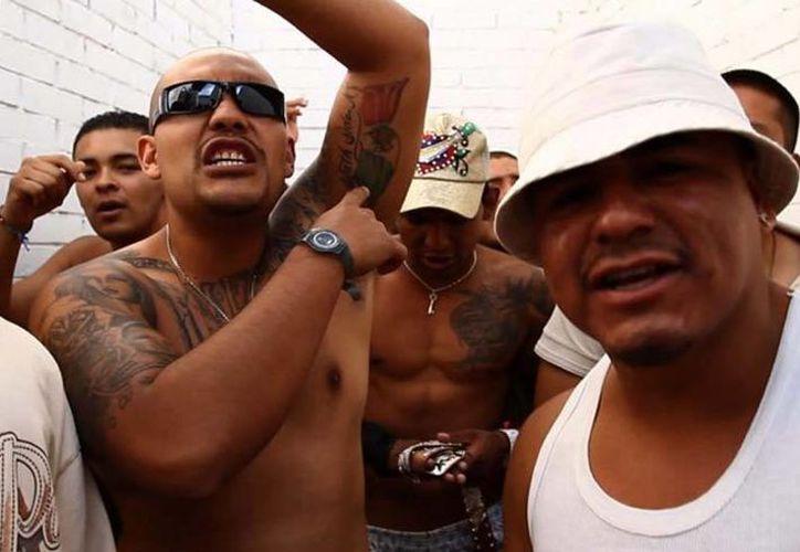 El documental sobre las prisiones de México, aún no tiene una fecha oficial de estreno, pero se espera que pronto sea lanzada a las salas comerciales. (Foto tomada de Imcine)