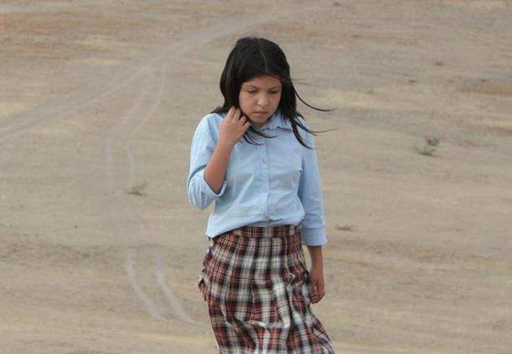 """La cinta mexicana """"Heli"""" se enfrenta a 75 filmes en la competencia por el Oscar. (Facebook oficial)"""