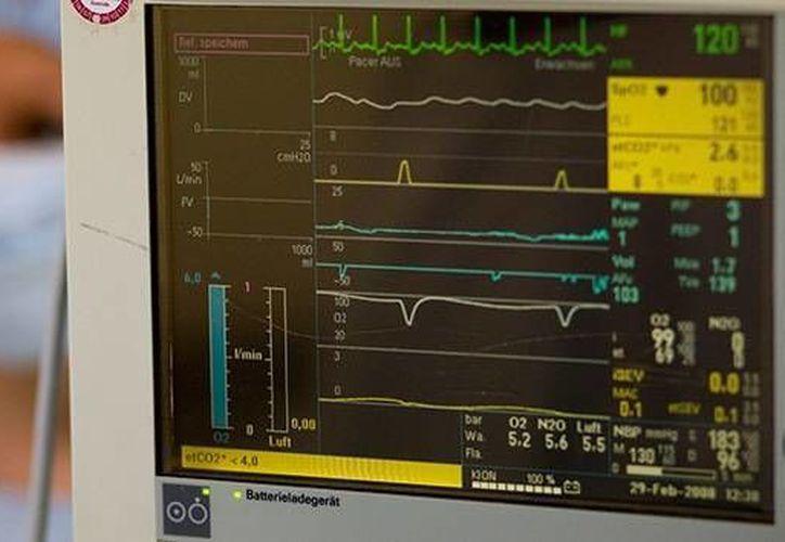 Carolinas HealthCare System se basa en los datos recogidos para desarrollar un sistema de evaluación de riesgos para la salud humana.  (Archivo/Reuters)
