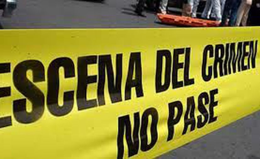 Los restos encontrados en el botanero de los Arciniega ya están en poder del Servicio Médico Forense . (Contexto/Internet)