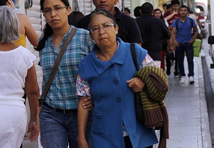Los amaneceres continuarán siendo frescos en Mérida. (Juan Albornoz/SIPSE)