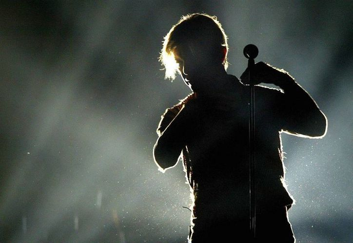 El nuevo disco de Bowie salió al mercado el mismo día que cumplió años. (EFE)