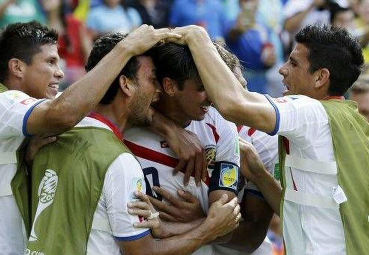 Jorge Luis Pinto abandona deja la dirección de los ticos pese a la buena actuación en el Mundial de Brasil 2014. (AP)