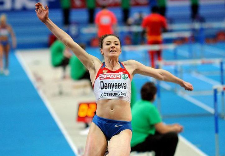 Aún está por confirmarse el castigo que se impondrá a Biryukova, por dopaje. (athleticsweekly.com)