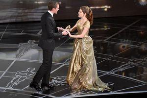 Lo mejor de los Premios Oscar 2015