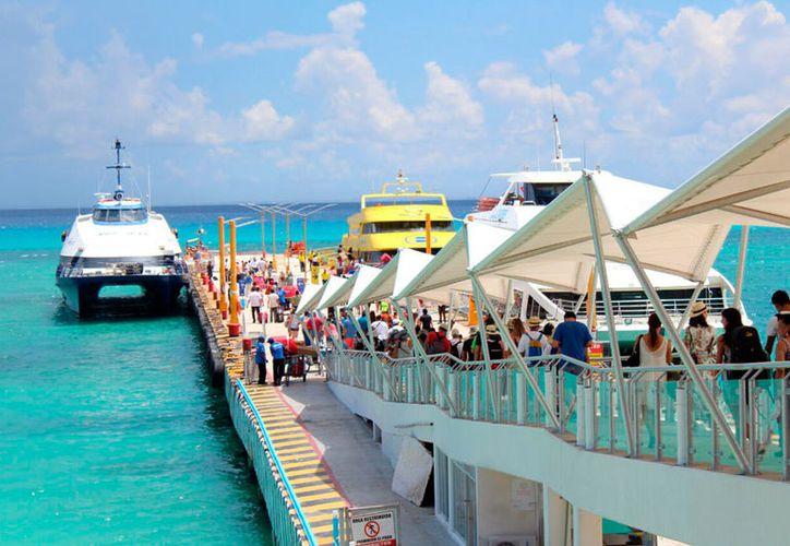 Hace falta algún incentivo para que los clientes soliciten la factura al comprar servicios turísticos en Playa. (Daniel Pacheco/SIPSE)