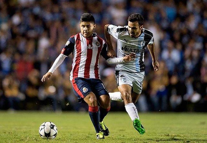 Chivas y Gallos no se hicieron  daño en tiempo regular en la final de la Copa MX, pero los emplumados sacaron la casta en penales. (mexsport.com)