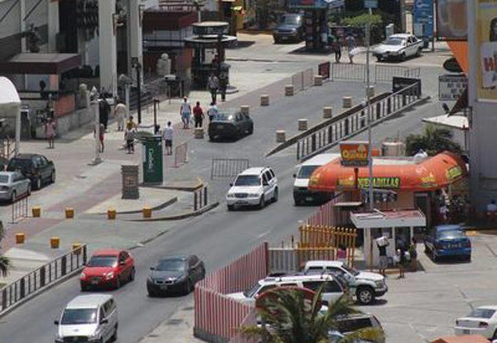 Hoteleros y turisteros toman medidas para evitar un impacto económico fuerte. (Tomás Álvarez/SIPSE)