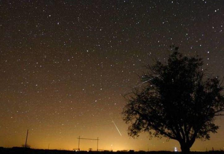 Más de tres mil 100 yucatecos se sumarán a la Noche de las Estrellas en el Animaya. (Foto de archivo de SIPSE)